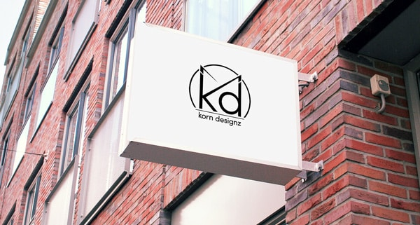 Logo Design aus Bad Hersfeld