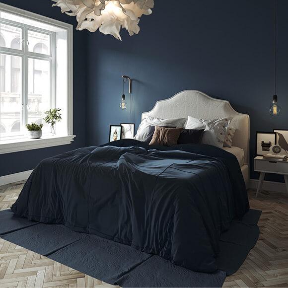 Schlafzimmer Berlin